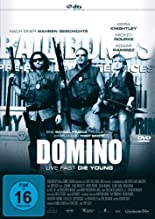 Domino - Live Fast, Die Young hier kaufen
