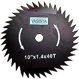 Vasista Brush Cutter Blade 40-Teeth