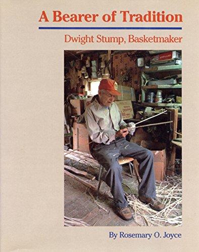 A Bearer of Tradition: Dwight Stump, Basketmaker (Dwights Kostüm)