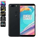 Oneplus 5T 6GB+64GB - Snapdragon™835 Octa Core - 4G - Camara Dual - 20+16MP Negro