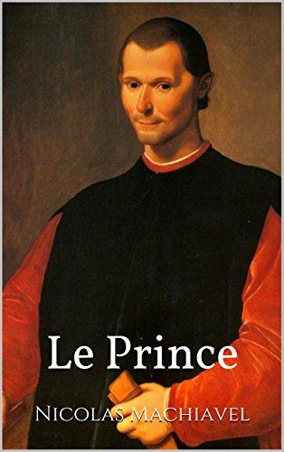 Lire un Le Prince pdf epub