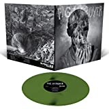 Head Cage (Ltd.Swamp Green Gatefold Lp+Mp3) [Vinyl LP] [VINYL]