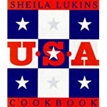 USA Cookbook by Sheila Lukins (18-Sep-1997) Paperback