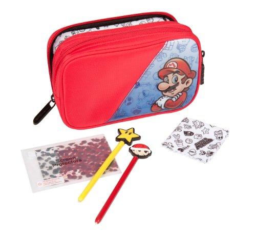 Nintendo 3DS - Super Mario Starter Kit (DS lite/DSi/3DS)