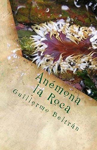 Portada del libro Anémona la Roca: Estudios Críticos