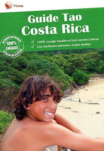 Guide Tao Costa Rica