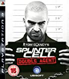 Cheapest Tom Clancy's Splinter Cell: Double Agent on PlayStation 3