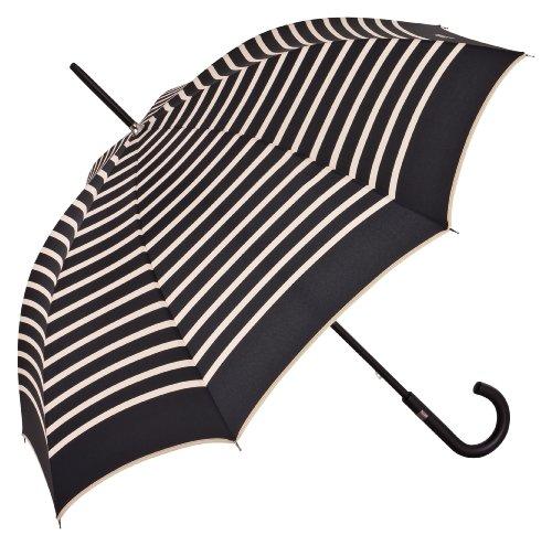 Jean Paul Gaultier Paraguas Diseño Mujer Marius negro