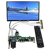 """Scheda di controllo LCD TV HDMI HDMI CVBS VGA con schermo LCD IPS da 11,6 """"M116X40 1920X1080"""
