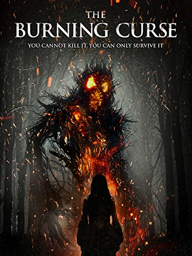 The Burning Curse (Ist Halloween-der 31)