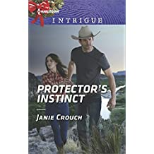 Protector's Instinct (Omega Sector: Under Siege, Band 2)