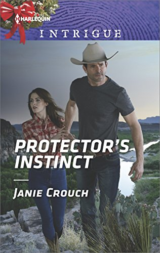 Protector's Instinct (Harlequin Intrigue)