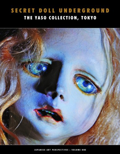 Secret Doll Underground (Japanese Art Perspectives 1)