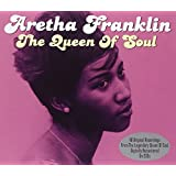 The Queen Of Soul by Aretha Franklin (2013-04-01)
