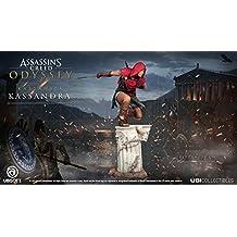 Assassin's Creed Odyssey: Figurine Kassandra