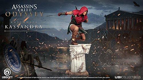 Ubisoft Spain Assassin's Creed Odyssey Figura de Kassandra (precio: 29,90€)