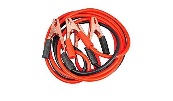 SGM/® Jump Leads 2000 amps//Booster Cables Car Accessories