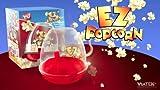 EZ Popcorn Maker Small Fast Easy Mini po...