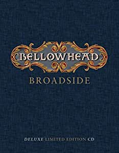 Broadside [Deluxe Edition]