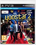 Namco yoostar Playstation Move [PS3] (2) 3391891955416�(Search Terms: PS3�Video Games Ps3���Action/Adventure)