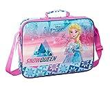Safta Frozen Set de sacs scolaires 38 centimeters Multicolore (Multicolor)