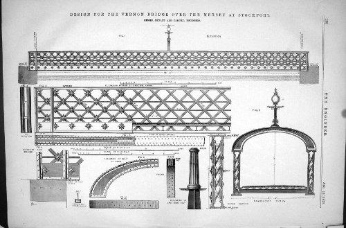 ponte-di-vernon-di-progettazione-mersey-1870-stockport-che-costruisce-bryant-cargill