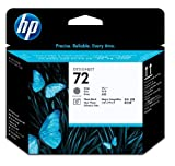 HP C9380A - 72 GREY & PHT BLACK INKJET HP NO.72