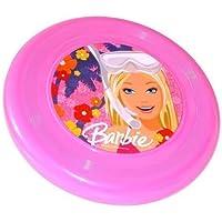 Freesbee Barbie