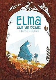 Elma, une vie d'ours, tome 2 par Léa Mazé