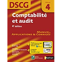 Calendrier Dscg 2019.Amazon Fr Dscg Dunod Livres