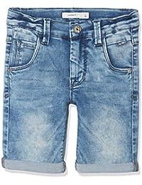 NAME IT 13150575  Nkmtheo Dnmclas 2012  Jungen Shorts