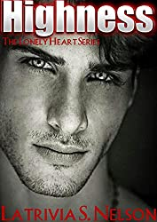 Highness (The Lonely Heart Series Book 5) (English Edition)