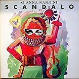 Gianna Nannini - Scandalo - Metronome - 843 977-1, Metronome - 25 195-9, Metronome - 25 195/9 -