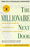 The Millionaire Next Door: The Surprising Secrets of America's Wealthy price comparison at Flipkart, Amazon, Crossword, Uread, Bookadda, Landmark, Homeshop18