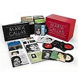 Maria Callas : Intégrale studio remasterisée, 1949 - 1969 (Coffret 70 CD)