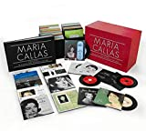 Maria Callas 2014 (Box70Cd)