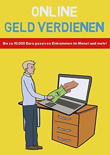 Online Geld verdienen: Wie du mit Info-Produkten und Nischenseiten ein lukratives Nebeneinkommen erwirtschaftest