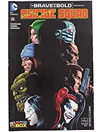 3458fd2d1317 Amazon.co.uk  Suicide Squad - School Bags