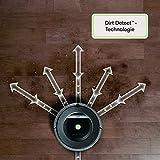 iRobot Roomba 871 Staubsauger Roboter - 4