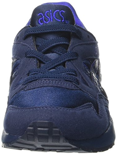 Asics - Gel-lyte V Ps, Sneaker basse Unisex – Bambini Blu Navy