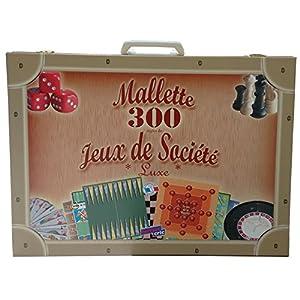 ferriot hidráulico–1560–Maletín de 300Sociedad Juegos