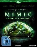 Mimic [Special Edition] kostenlos online stream
