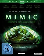 Mimic [Blu-ray] [Special Edition] hier kaufen