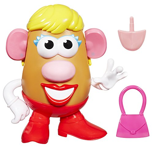 Playskool - Mrs Potato (Hasbro 27658ES0)