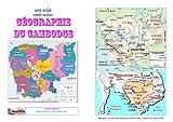 Géographie du Cambodge