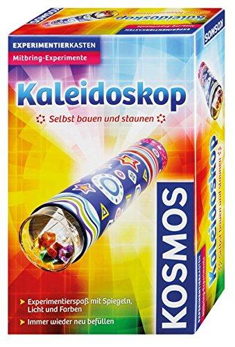 KOSMOS 657451 – Kaleidoskop