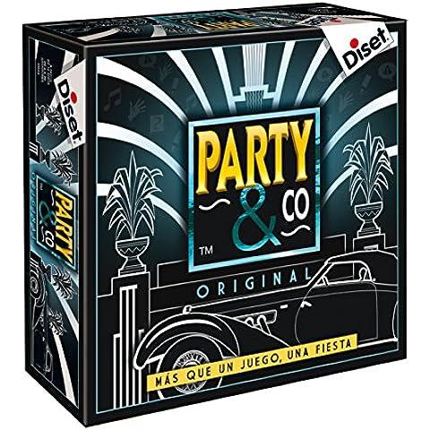 Diset 10044 - Party original 20 aniversario