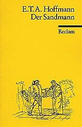 Der Sandmann by E T A Hoffmann (1986-01-01)