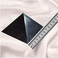 Boviswert Schungit Pyramide,Poliert, ca 7x7cm,aus Karelien,mit Zertifikat! preisvergleich bei billige-tabletten.eu