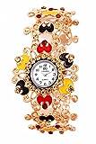ADAMO Ornamental Women's Watch JL407